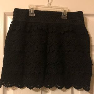 American Rag mini skirt (never worn)
